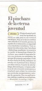 01. Magazine El Mundo (18 octubre 2009)