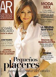 02. AR La Revista de Ana rosa Quintana (Octubre 2012) P