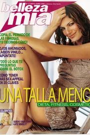 02. Belleza Mia (01 Mayo 2009)