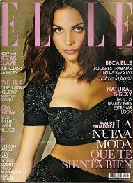 02. Elle (Febrero 2012)