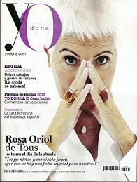 02. Yo Dona (02 Octubre 2010)