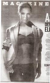 03. Magazine El Mundo (03 mayo 2009)