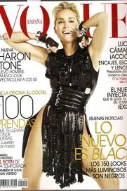 03. Vogue (01 octubre 2009)
