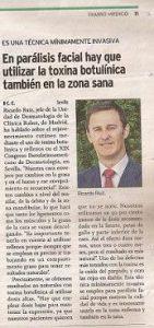 Diario Medico (24 Septiembre 2012) P