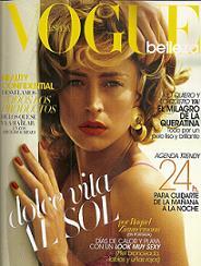 Vogue Belleza (Septiembre 2011)